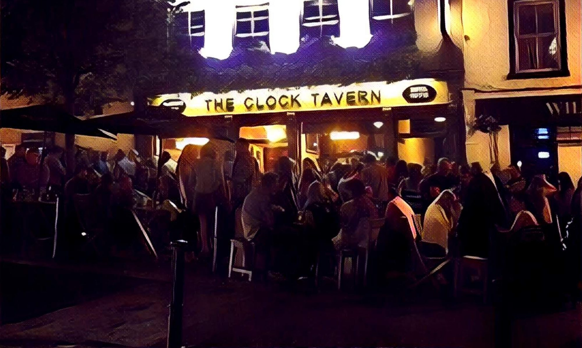 The Clock Tavern